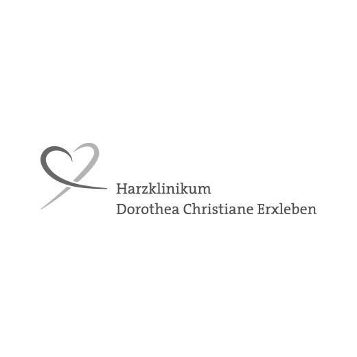Logo Harzklinikum Dorothea Christiane Erxleben