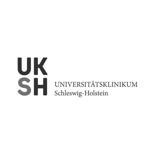 Firmenlogo Universitätsklinikum Schleswig-Holstein