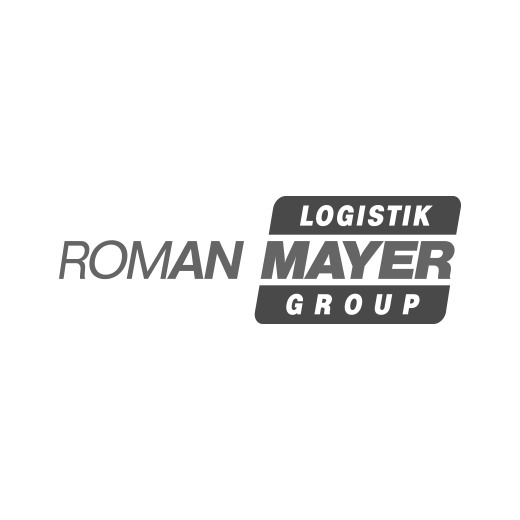 Logo Roman Mayer Logistik