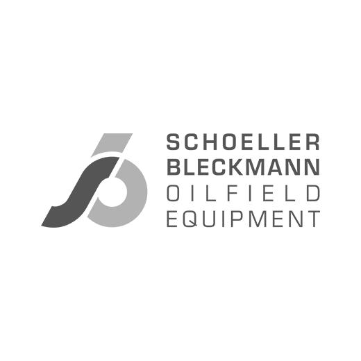 Logo Schoeller Bleckmann