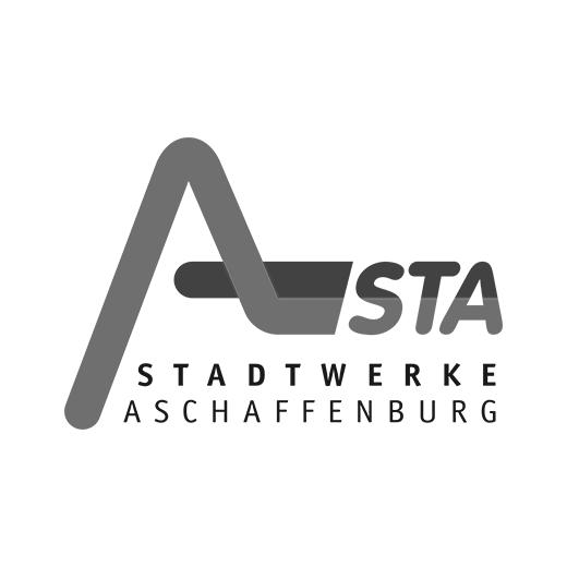 Firmenlogo Stadtwerke Aschaffenburg