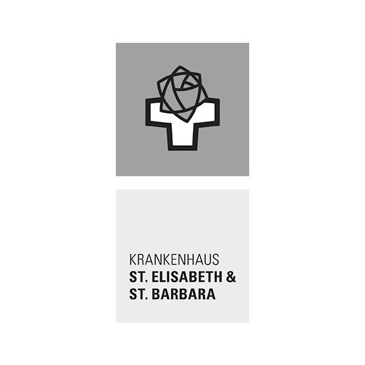 Firmenlogo Krankenhaus St. Elisabeth und St. Barbara