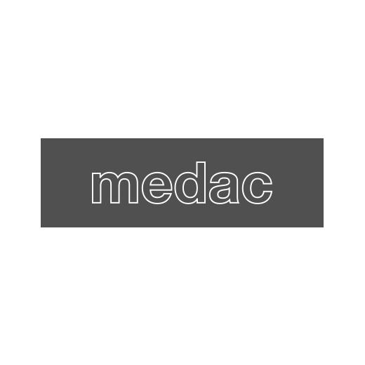 Logo medac
