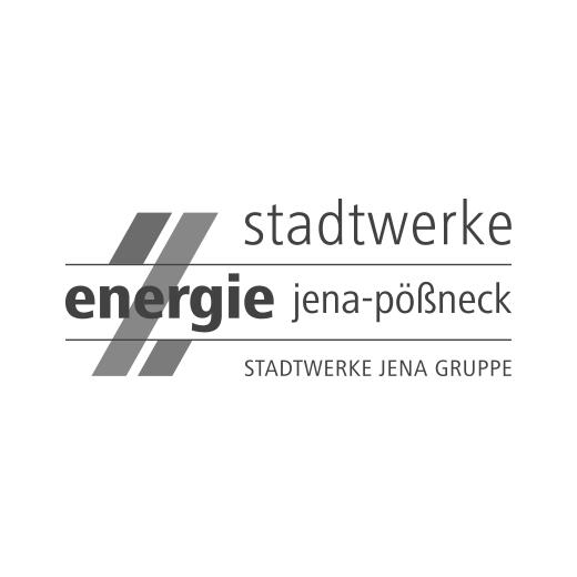 Logo Stadtwerke Jena Pößneck