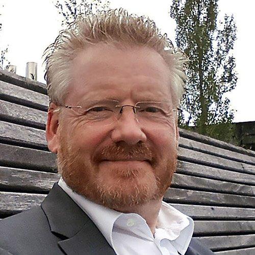 Günter Rodenkirchen Sales bei OPTIMAL SYSTEMS Bielefeld