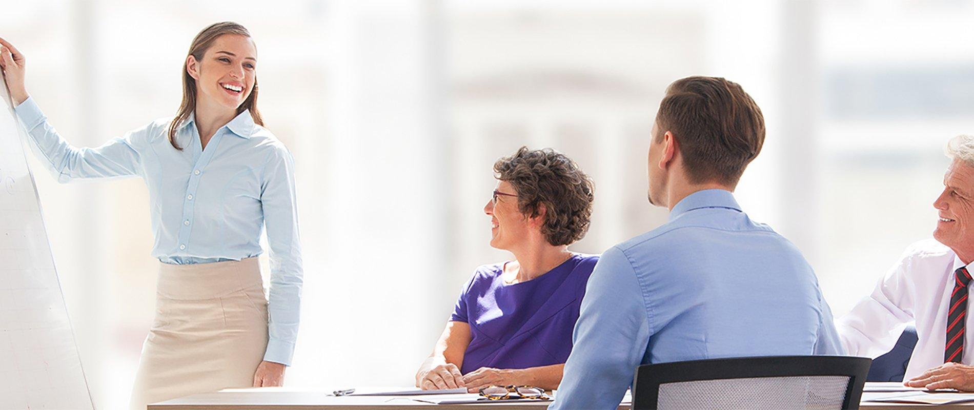 Titelbild des Jobangebots im Bereich Professional Services
