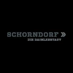 Firmenlogo Stadt Schorndorf