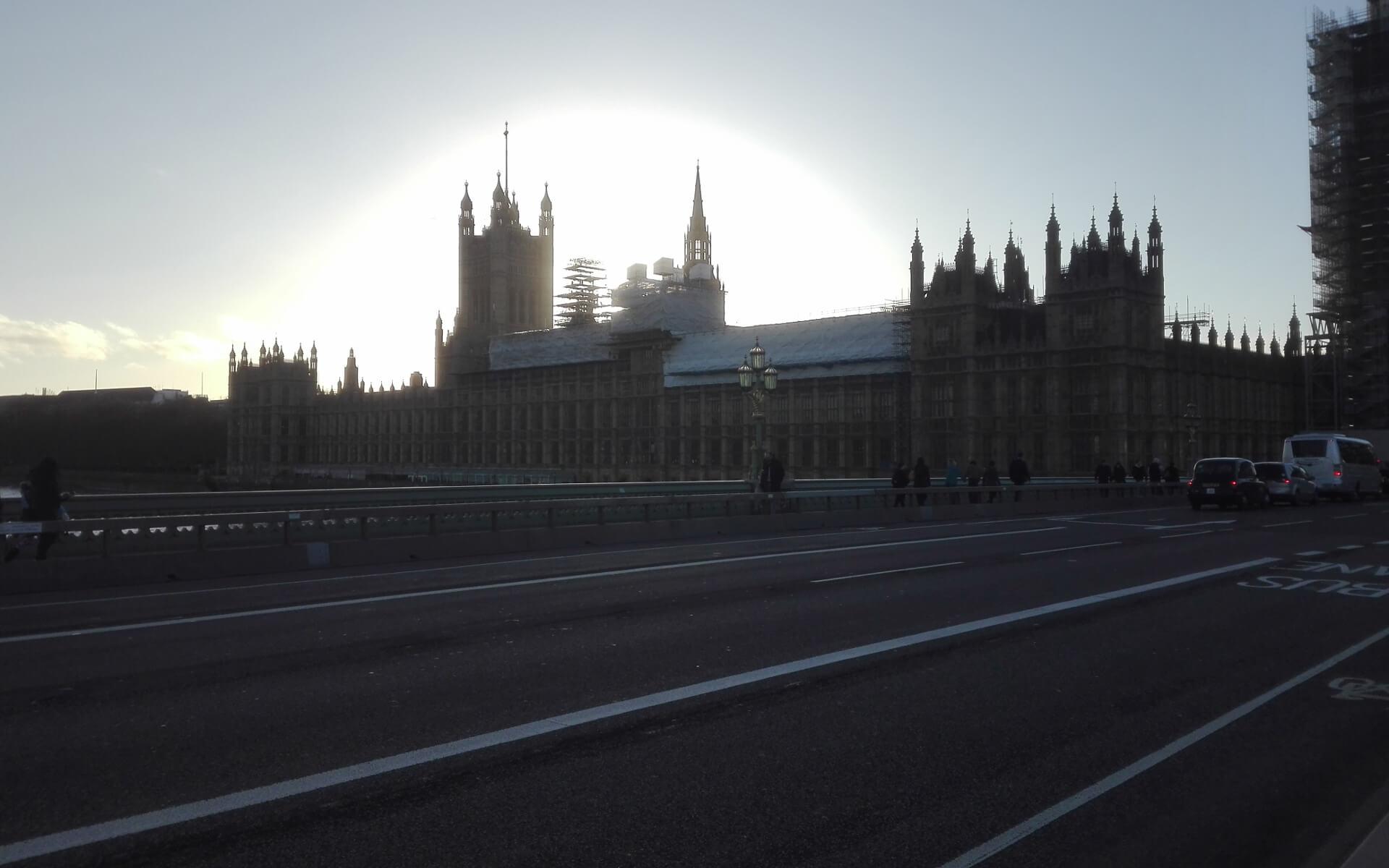 """Beitragsbild des Corporateblogs: """"Unsere Azubis berichten: Mein Praktikum in London - Die erste Woche"""""""
