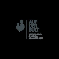 Logo Children's hospital 'Auf der Bult'