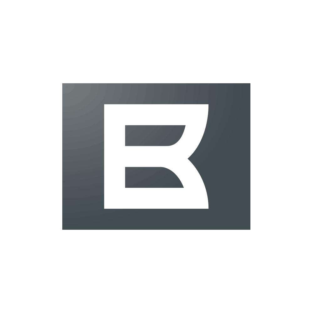 Referenzlogo von b solut