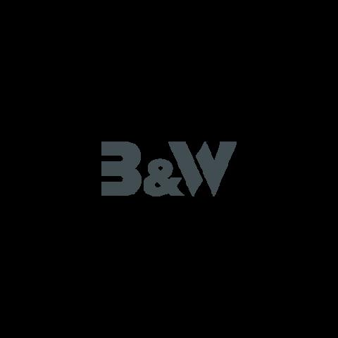 Referenzlogo von B&W Unternehmensgruppe
