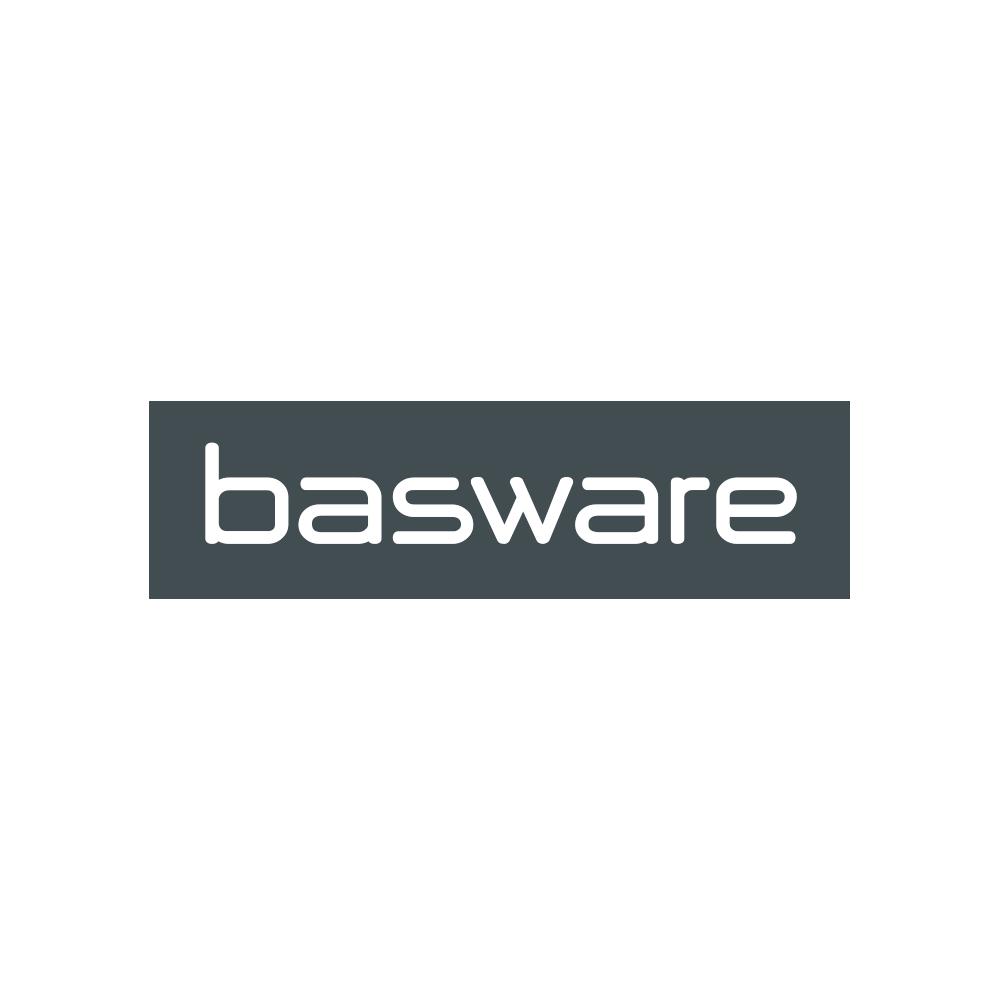 Referenzlogo von Basware