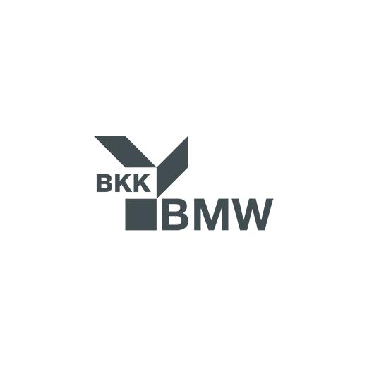 Referenzlogo von BMW BKK Betriebskrankenkasse
