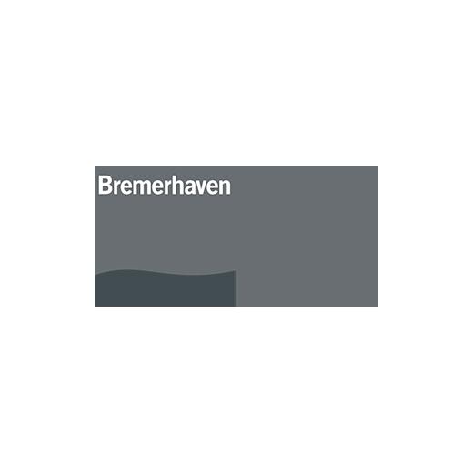 Referenzlogo von der Stadt Bremerhaven