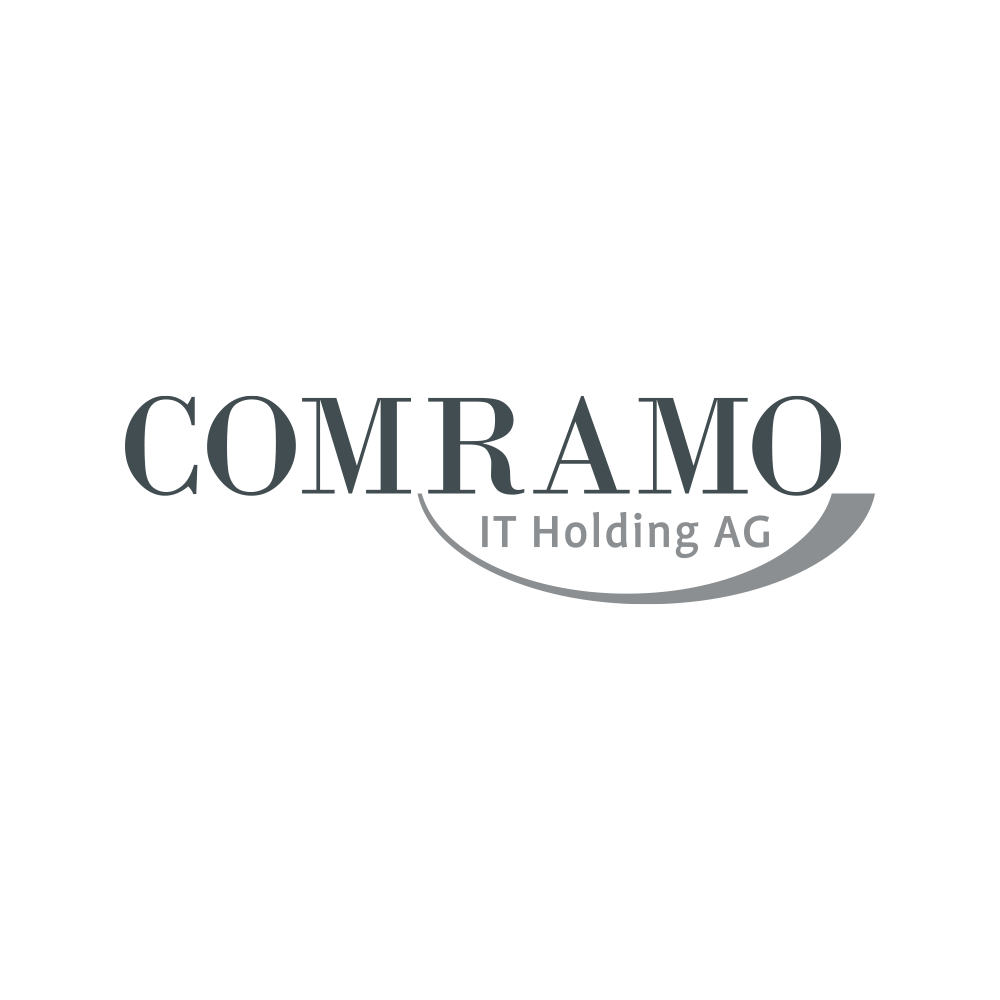 Referenzlogo von COMRAMO IT Holding AG