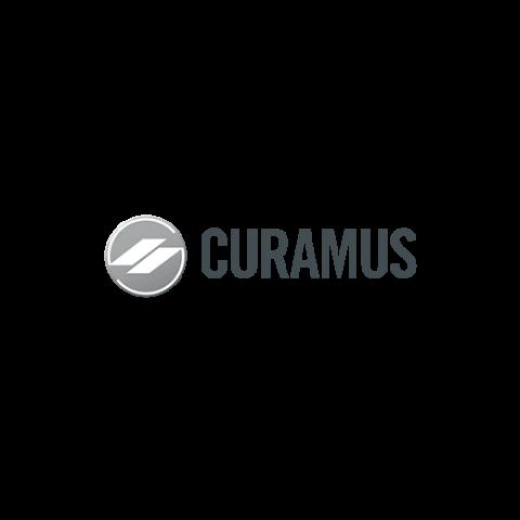 Referenzlogo von Curamus GmbH.