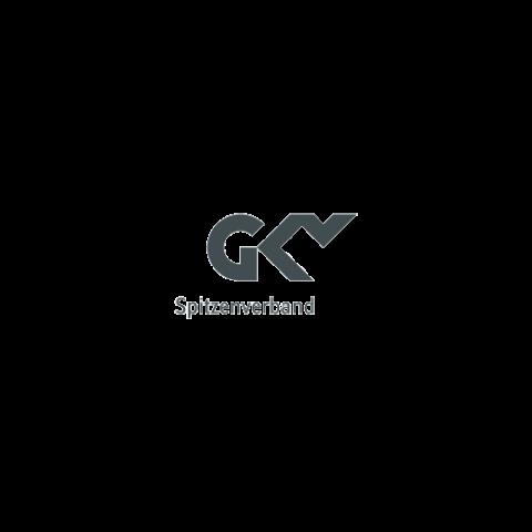 Referenzlogo von GKV Spitzenverband Gesetzlicheversicherung und Pflegeversicherung
