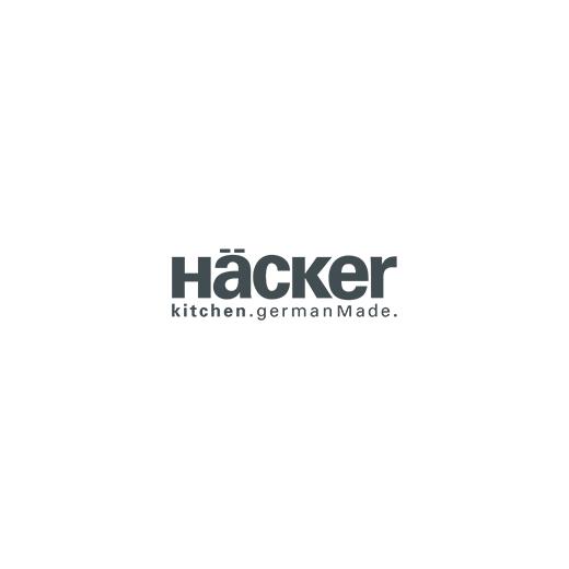 Referenzlogo von Häcker Küchen GmbH & Co. KG