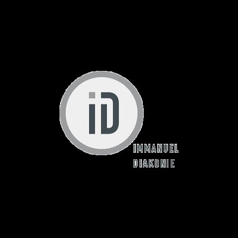 Referenzlogo von Immanuel Diakonie GmbH