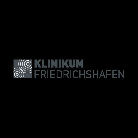 Referenzlogo von Klinikum Friedrichshafen