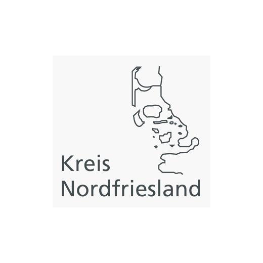 Referenzlogo von Kreis Nordfriesland