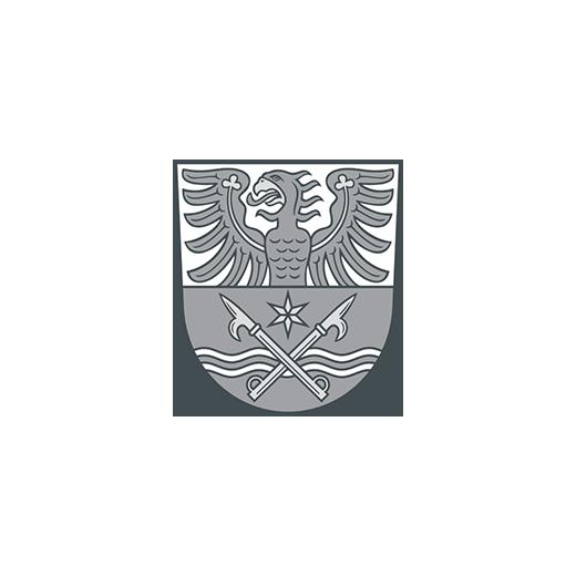 Referenzlogo von dem Landkreis Märkisch Oderland