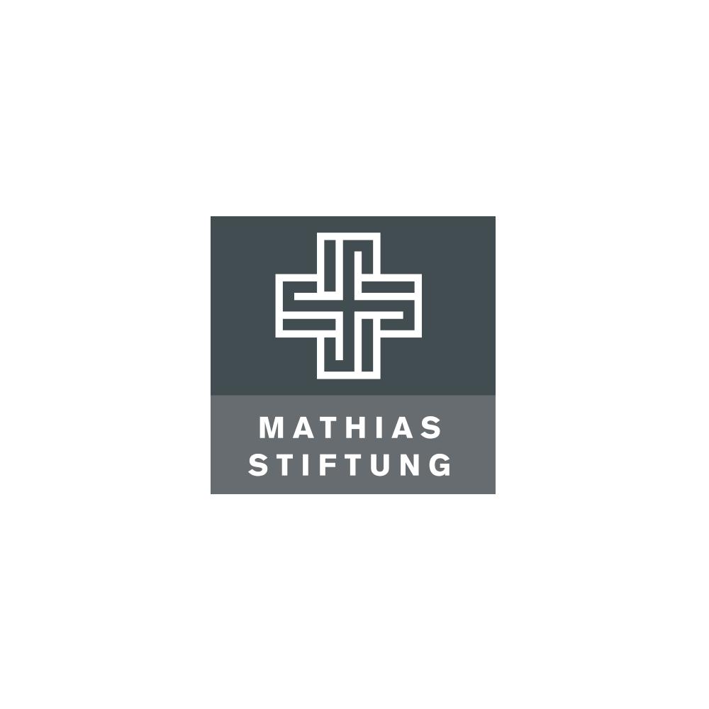 Referenzlogo von Mathias-Spital Rheine Stiftung