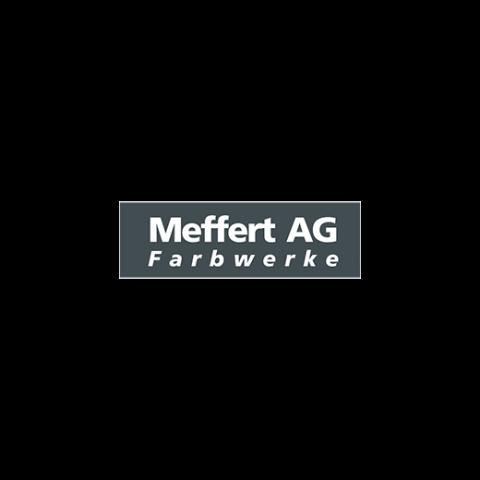Referenzlogo von Meffert AG Farbwerke
