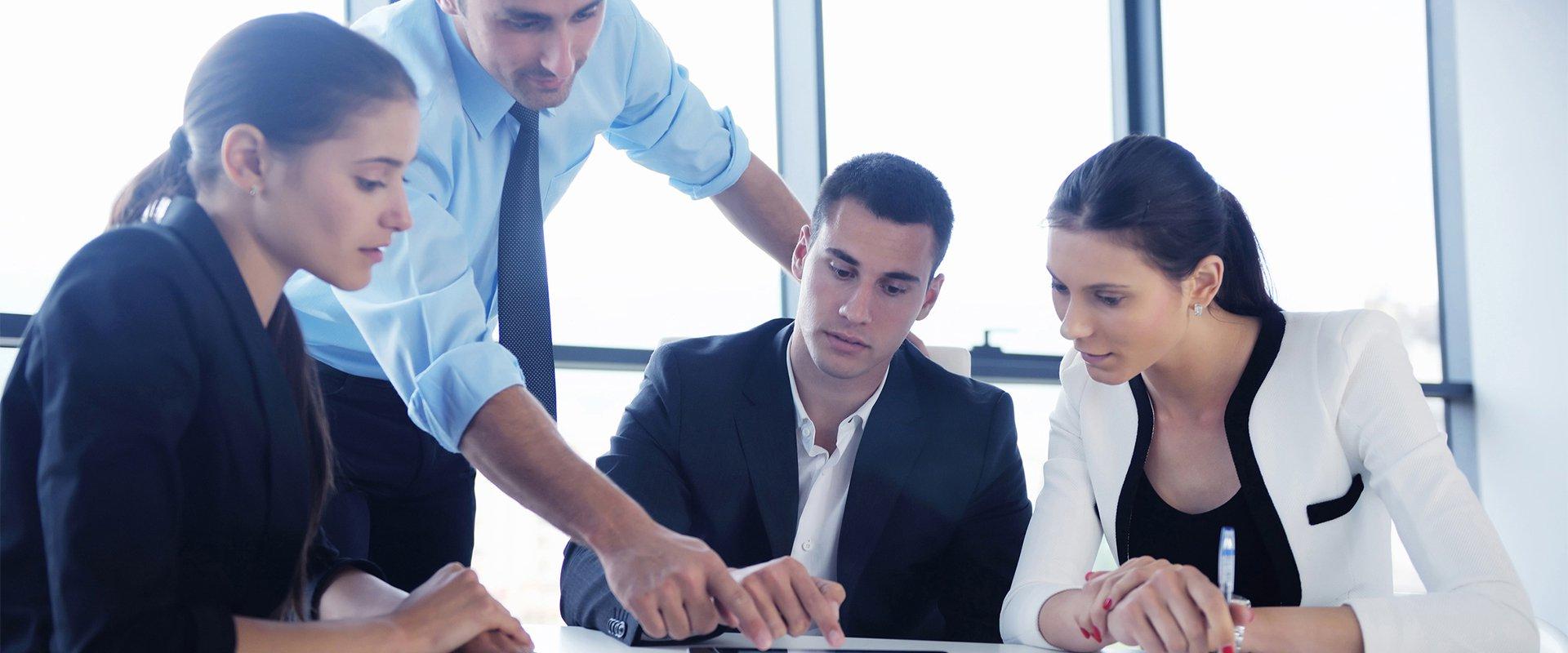 """Beitragsbild des Corporateblogs: """"Neue Studie: Ist die Digitalisierung in der Personalabteilung angekommen?"""""""