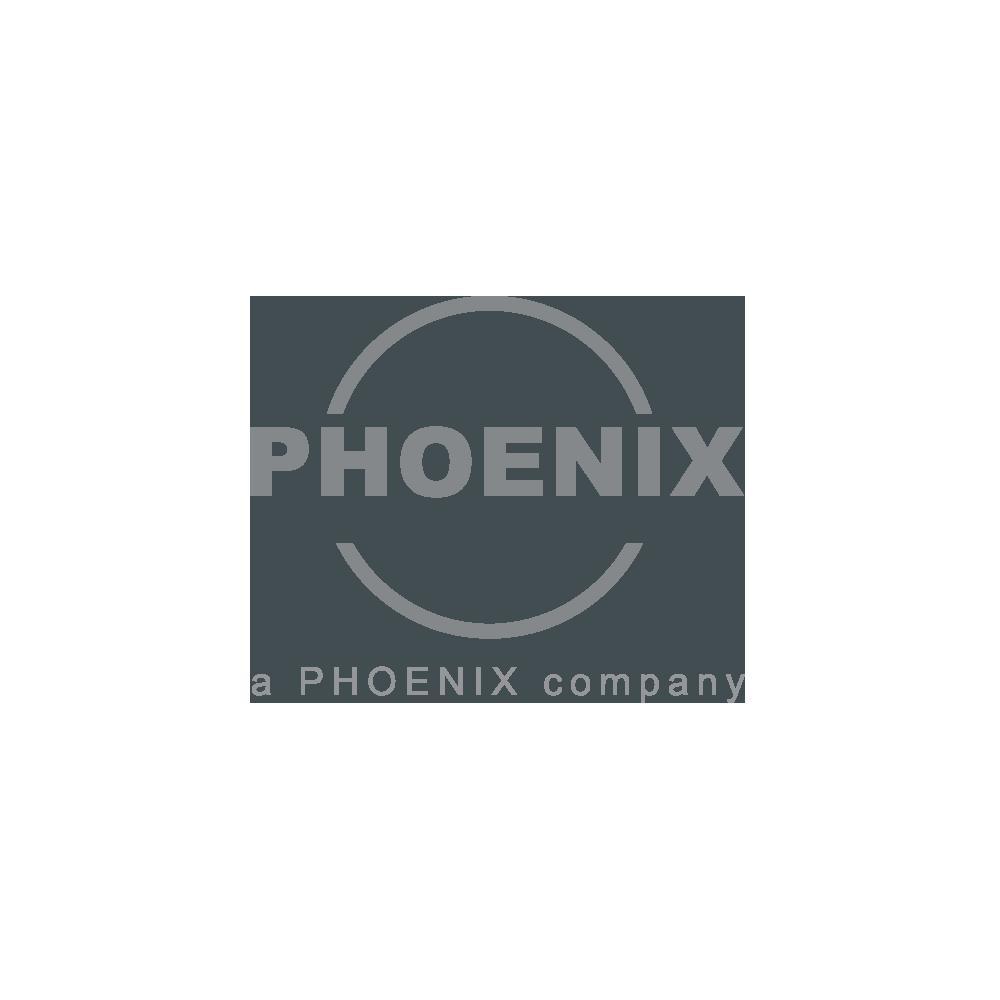 Referenzlogo von Phoenix Pharmahandel GmbH & Co KG