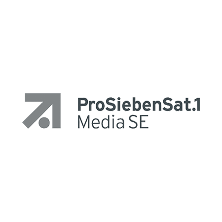 Referenzlogo von ProSiebenSat.1 Media SE