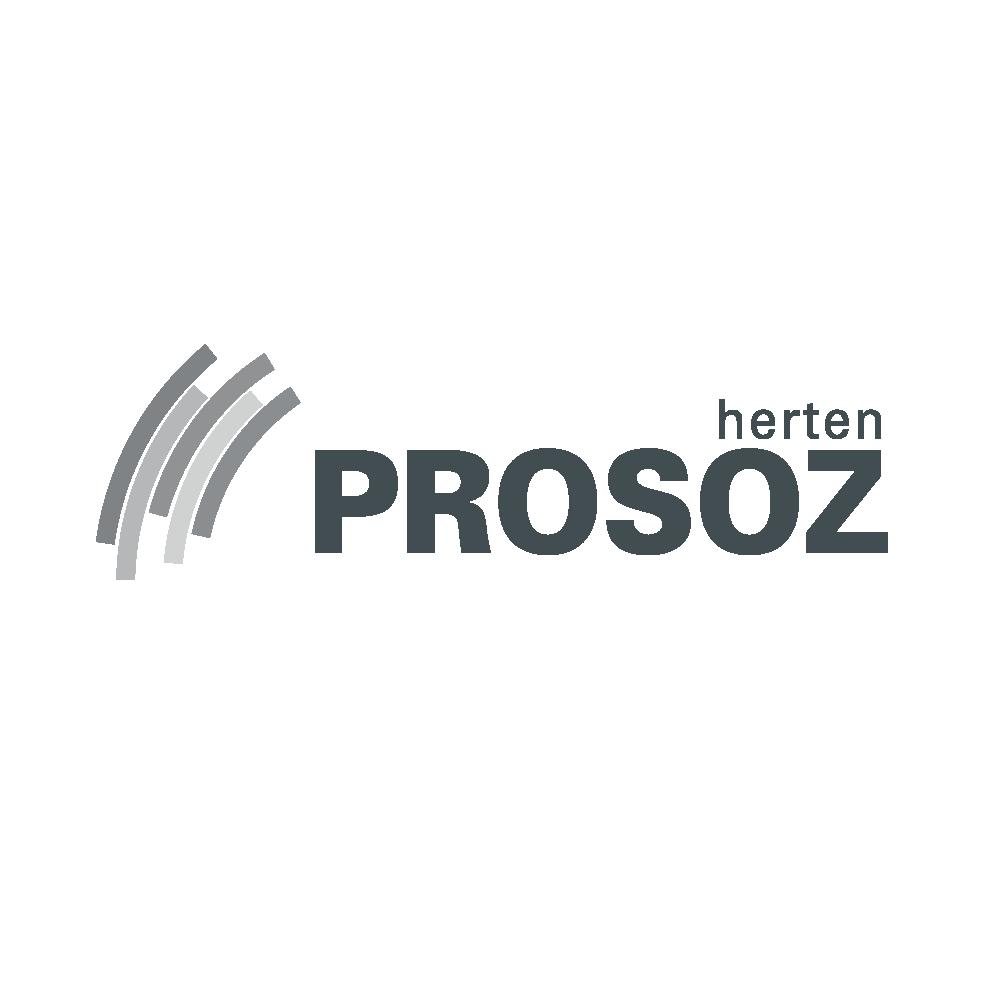 Referenzlogo von Prosoz Herten GmbH
