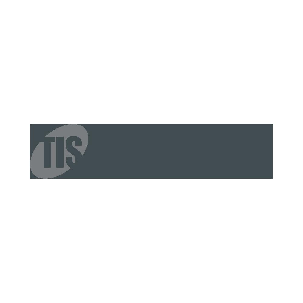 Referenzlogo von TIS Top Image Systems