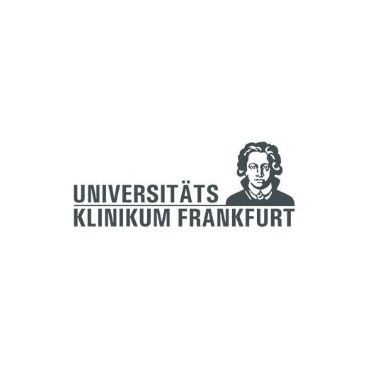 Logo Universitätsklinikum Frankfurt