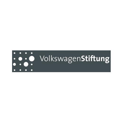 Referenzlogo von der Volkswagenstifung