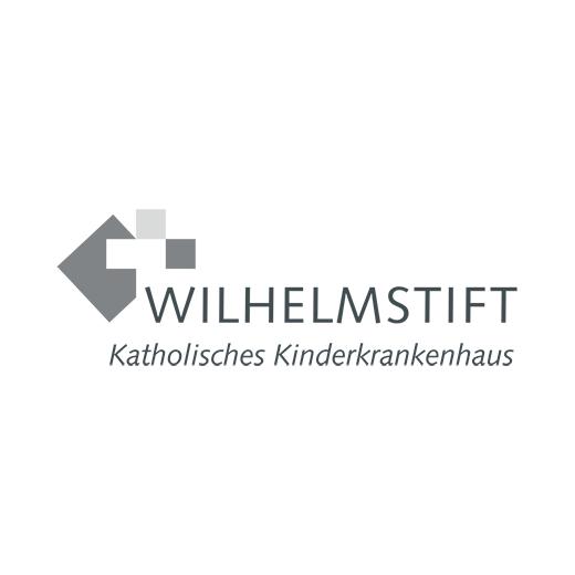 Referenzlogo von Katholisches Kinderkrankenhaus Wilhelmstift