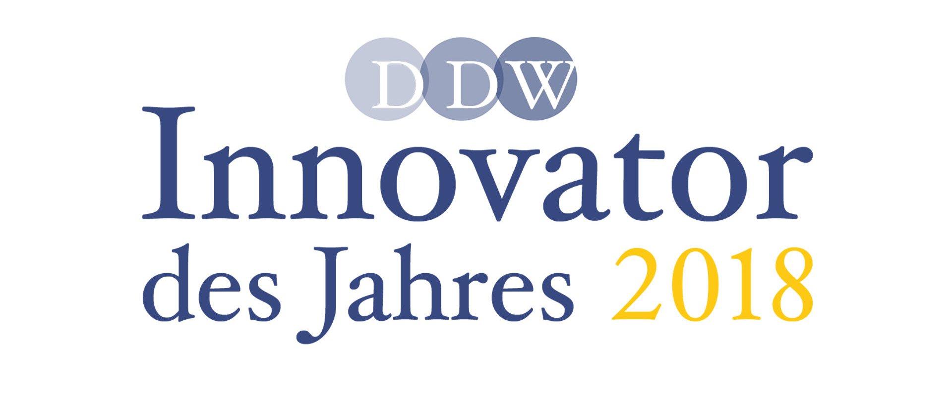 Innovator des Jahres 2018: OPTIMAL SYSTEMS erhält Nominierung