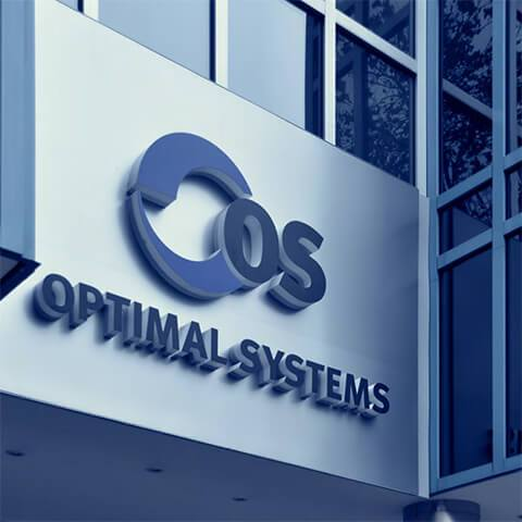 OPTIMAL SYSTEMS Firmenlogo