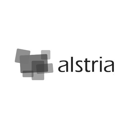 Logo alstria