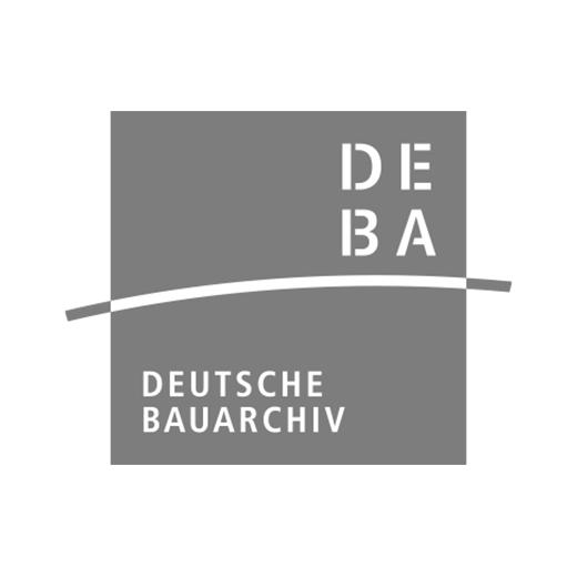 Logo DEBA