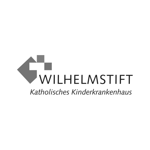 Firmenlogo Kinderkrankenhaus Wilhelmstift