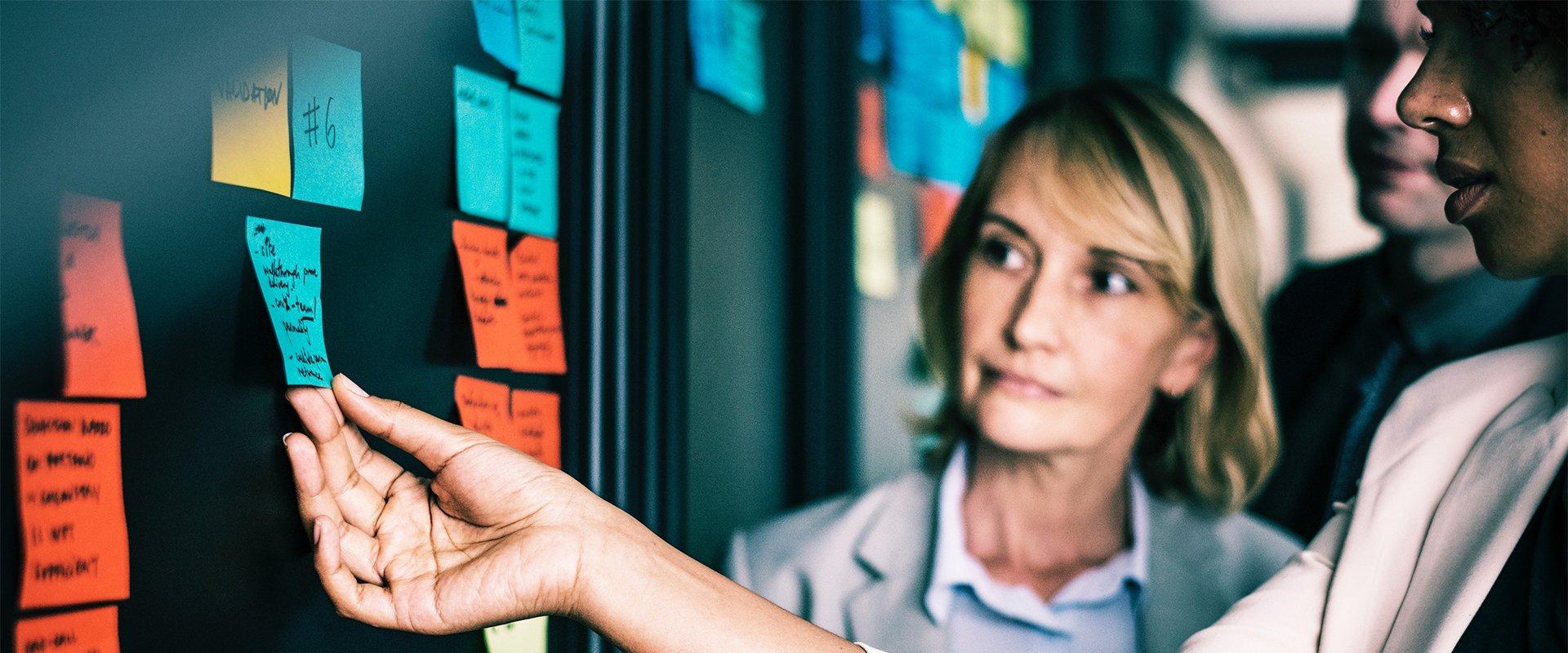 Titelbild des Jobangebots im Bereich Product Management