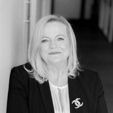 Petra Blume, Niederlassungsleiterin OPTIMAL SYSTEMS Dortmund
