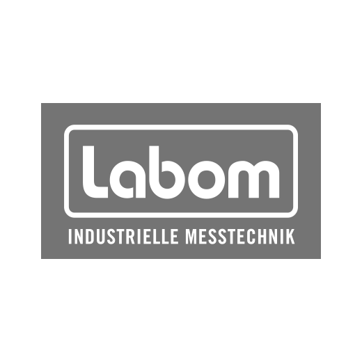Firmenlogo LABOM