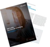Collage des ERP-Whitepapers von OPTIMAL SYSTEMS