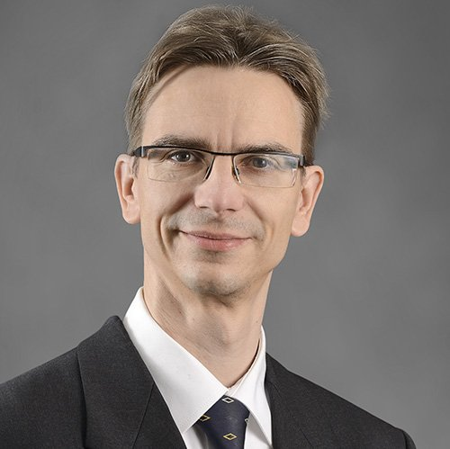 Frank Neutzler, Head of Department, SAP® Solutions Center bei OPTIMAL SYSTEMS