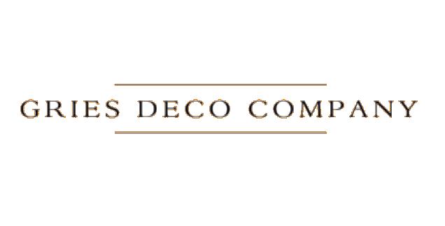Logo Gries Deco Company
