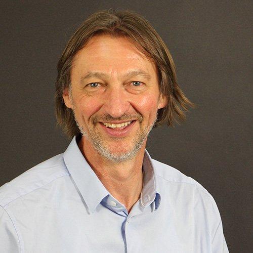 Thomas Kunze, Abteilungsleiter Support OPTIMAL SYSTEMS