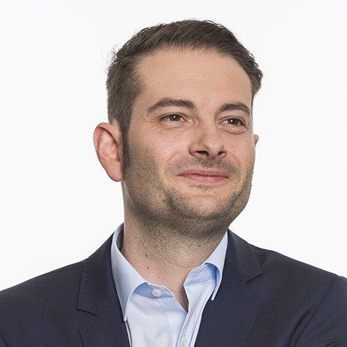 Wolfgang Schächtl, Team Leader Sales OPTIMAL SYSTEMS Stuttgart