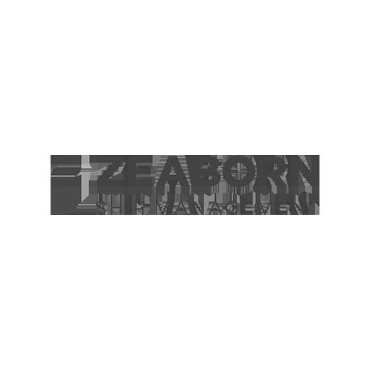 Zeaborn Logo